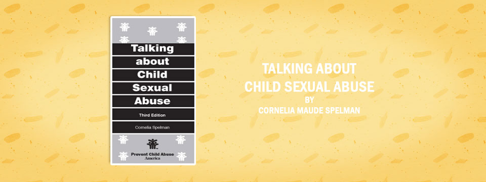 Talking About Child Sexual Abuse