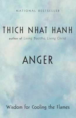 Thich Nhat Hanh: Anger: Wisdom for Cooling the Flames